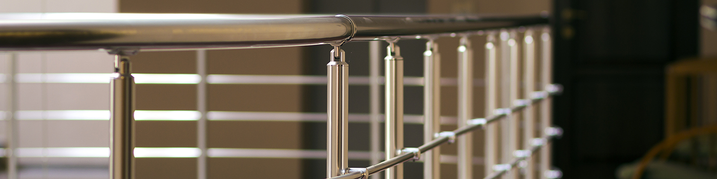 Railings Aluminium