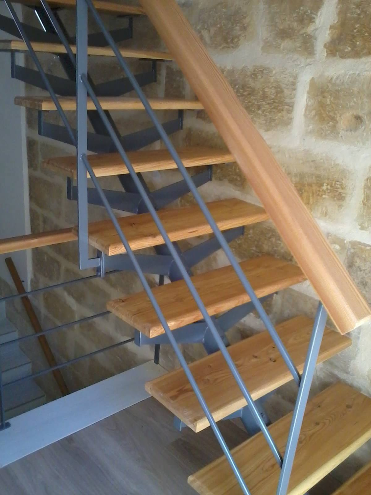 Staircases - Private Client - St. Paul's Bay