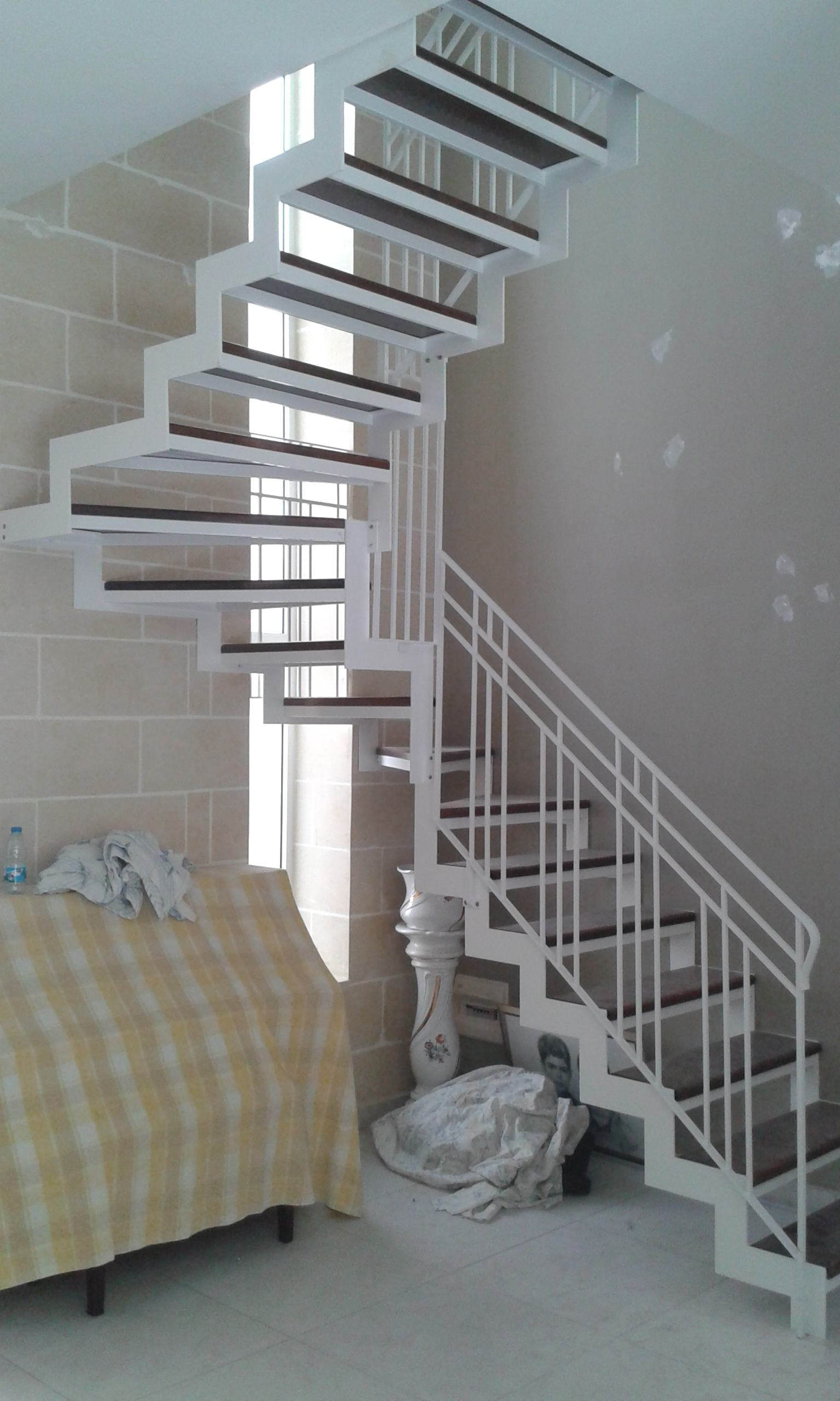 Staircases - Private Client / Hal Kirkop